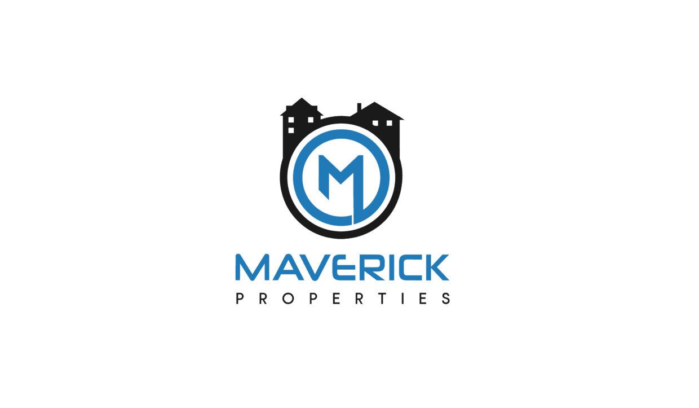 Maverick Properties' logo